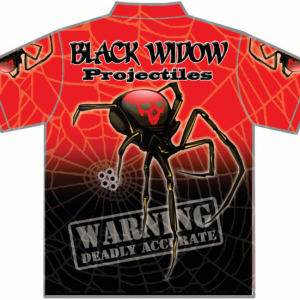 BlackWidow T-Shirt